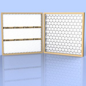 Disposable Panel Filters (GDS & PTA Series)
