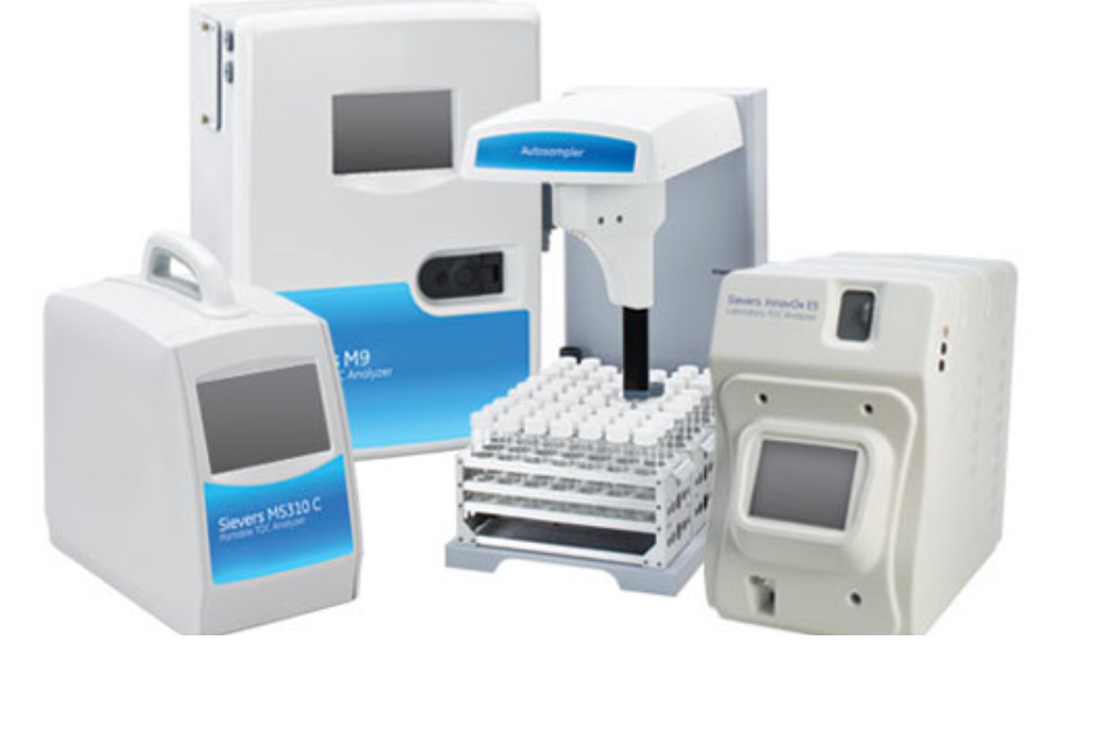 Sievers TOC Analyzers & Analytical Instruments